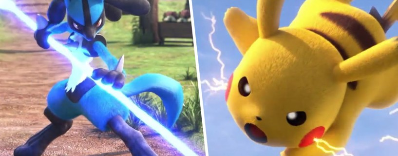 New trailer for Pokken Tournament reveals global release date