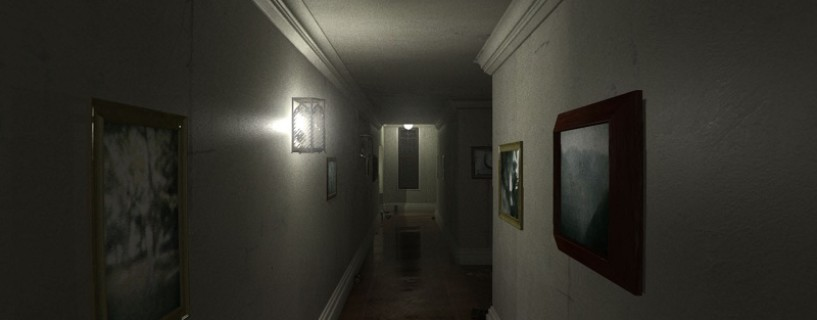 P.T demo is back with PuniTy on PC