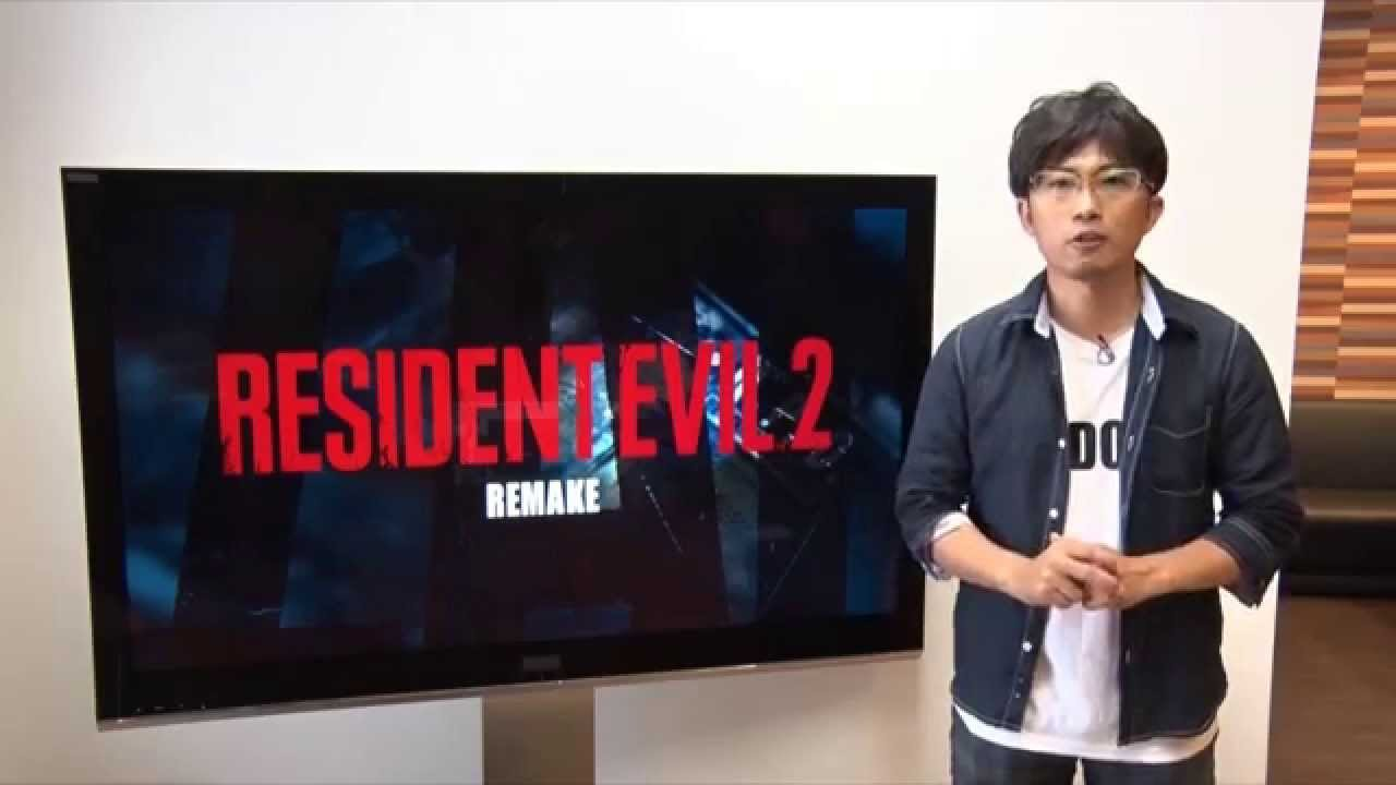 Photo of Resident Evil 2 Remake is now officially in works