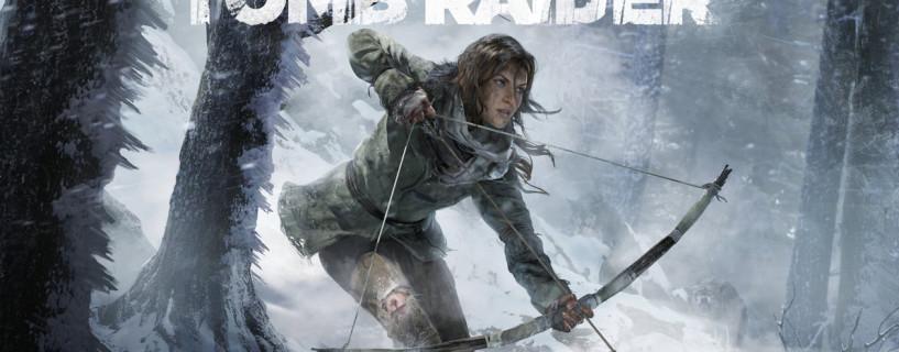 عرض جديد للعبة Rise of the Tomb Raider يركز على مهارات Lara في التخفي