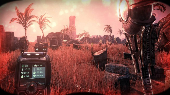 Photo of The Solus Project Gameplay – First 8 minutes Trailer