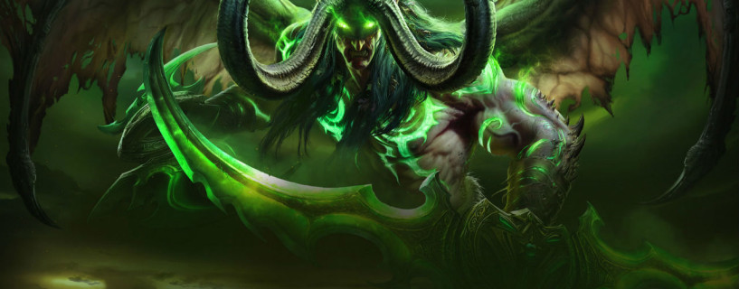 New World of Warcraft expansion on the way