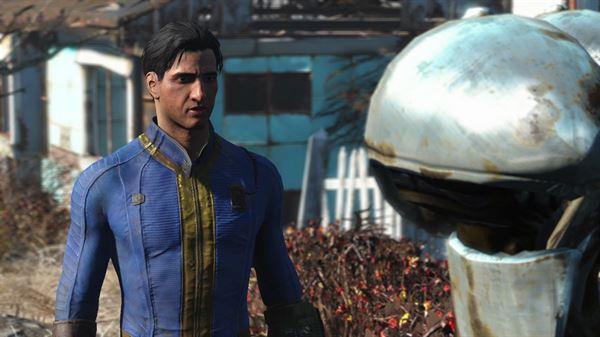 Photo of الحوارات في Fallout 4 تزيد عن Skyrim و Fallout 3 مجتمعتين
