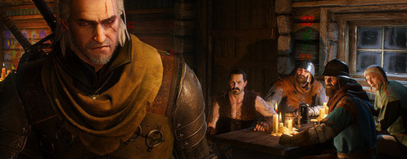 The Witcher 3 first expansion Hearts of Stone gets a release date