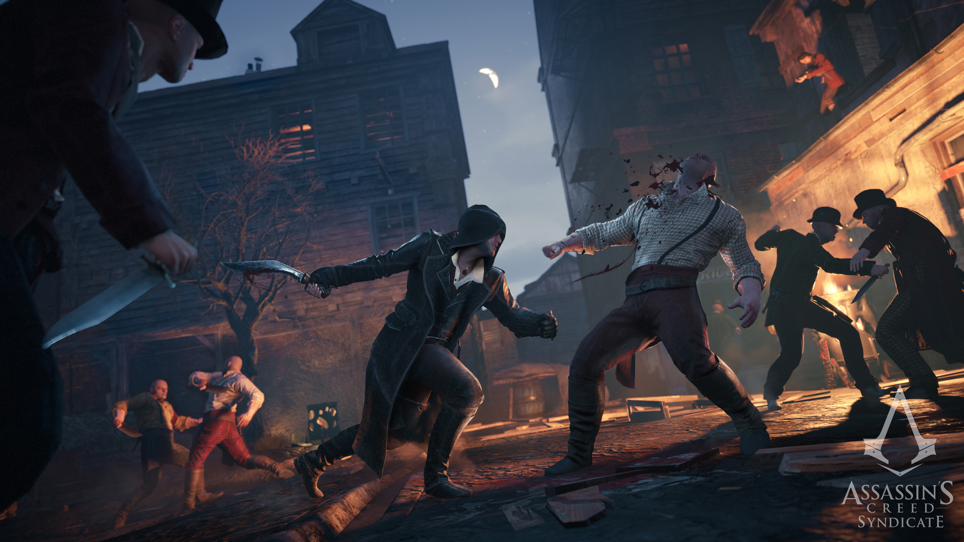 Photo of استكشف المزيد من لندن في Assassin's Creed Syndicate!