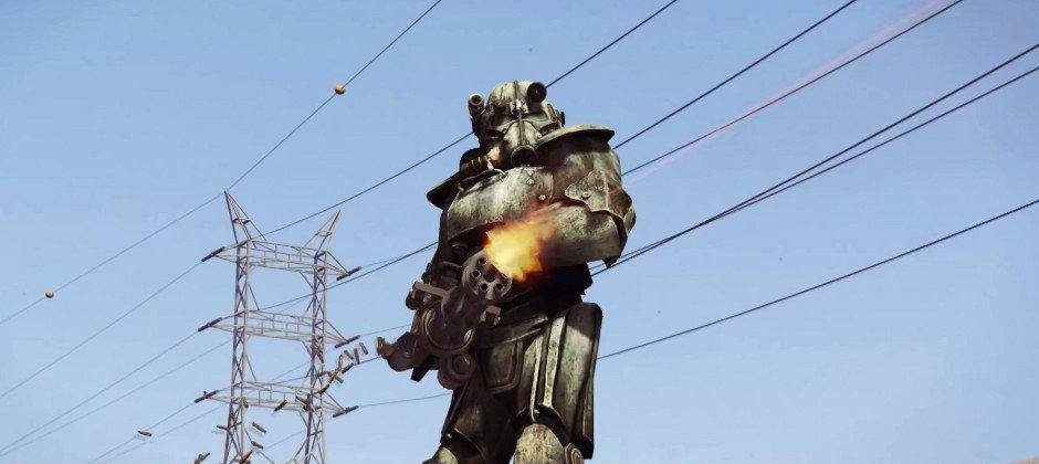 Photo of فلم قصير لأحد المعجبين يدمج Fallout 4 و GTA V معاً