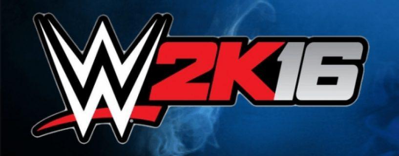 لعبة WWE 2K16 قادمة باللغة العربية