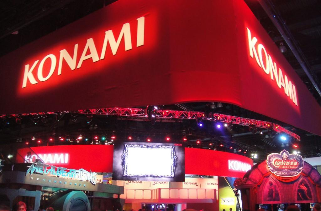 Photo of لا مزيد من الألعاب الكبرى بالنسبة لشركة Konami سوى Pro Evolution Soccer