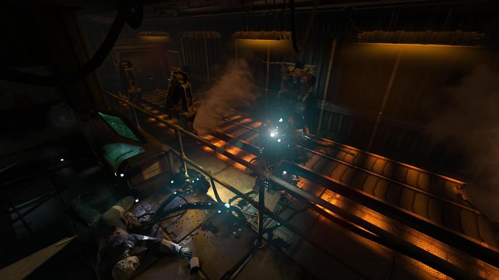 Photo of SOMA story trailer is an underwater nightmare