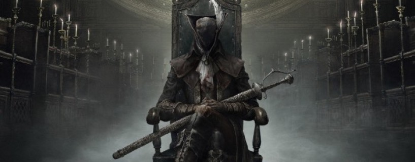 New details for Bloodborne: The Old Hunters revealed