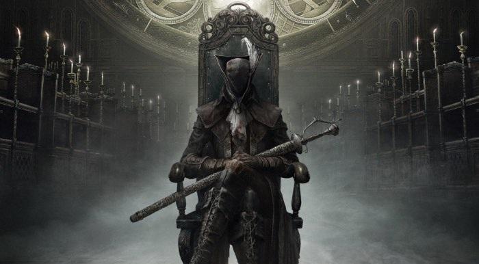 Photo of تفاصيل جديدة تخص توسعة Bloodborne: The Old Hunters
