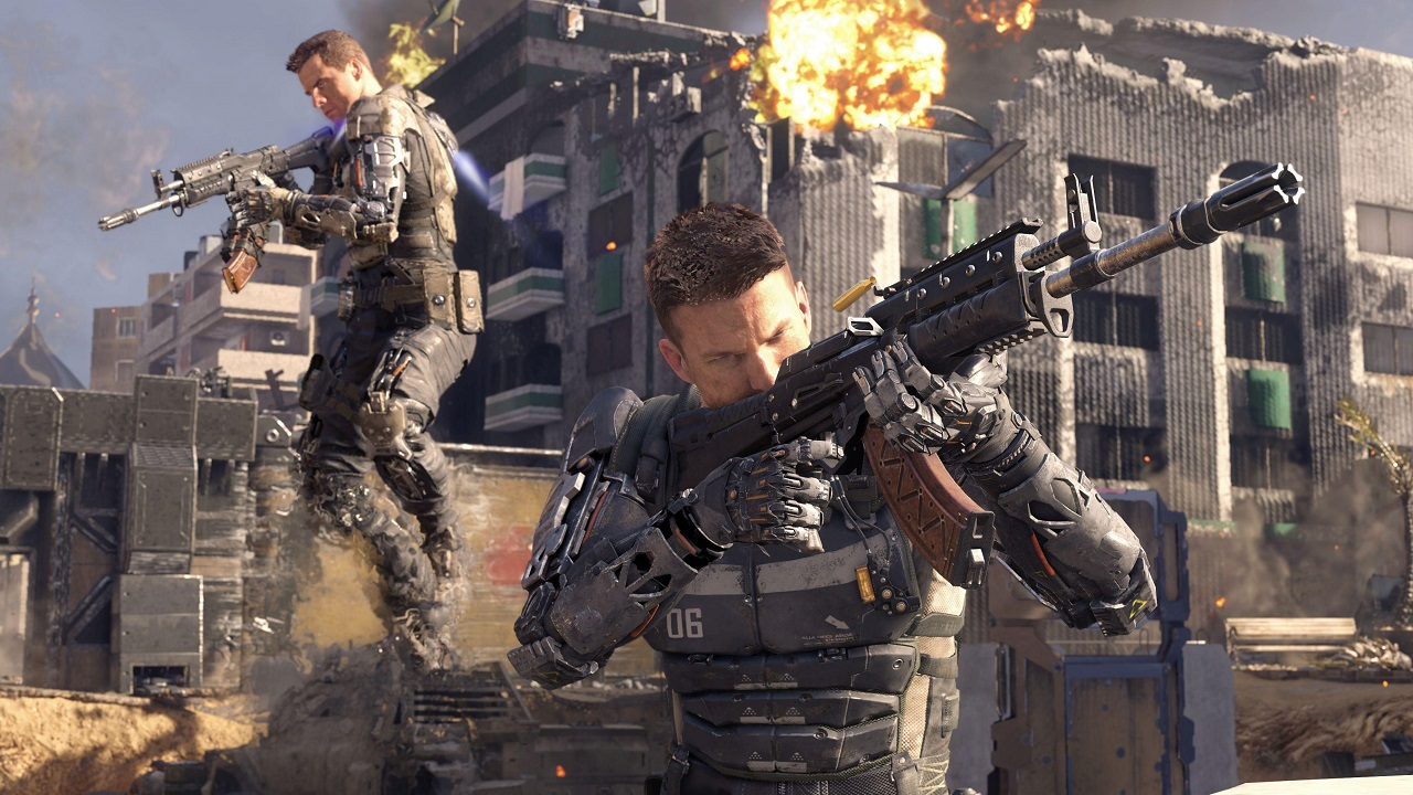 Photo of No Call of Duty: Black Ops 3 story campaign for PS3 and Xbox 360