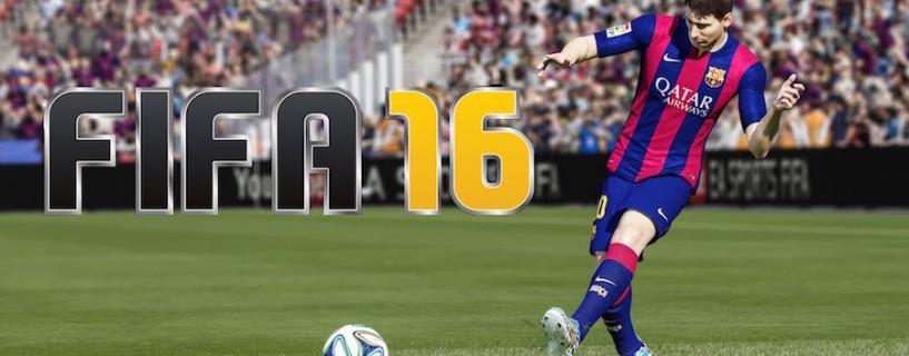 بعض الميزات في Fifa 16 لن تكون متاحة للاعبي البلايستيشن 3 والأكسبوكس 360