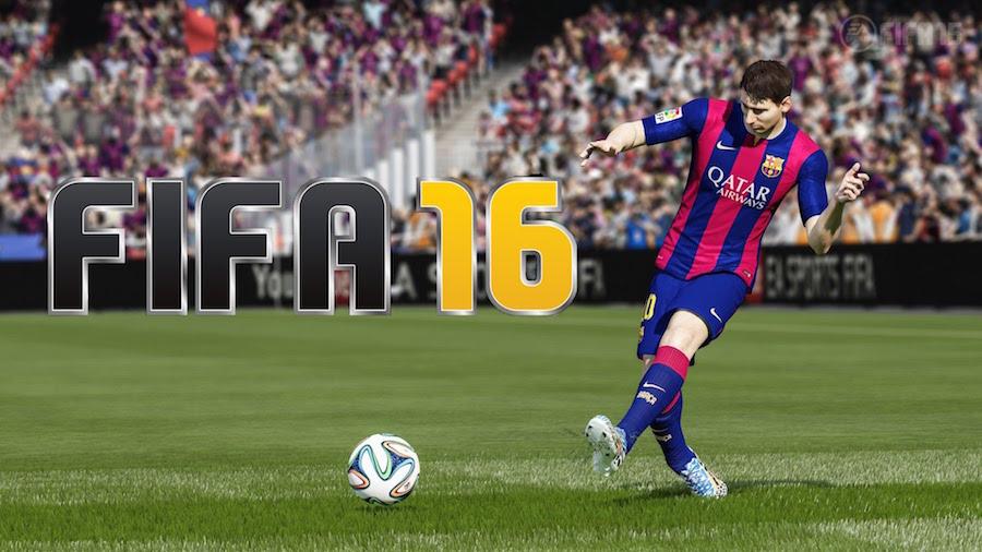 Photo of بعض الميزات في Fifa 16 لن تكون متاحة للاعبي البلايستيشن 3 والأكسبوكس 360