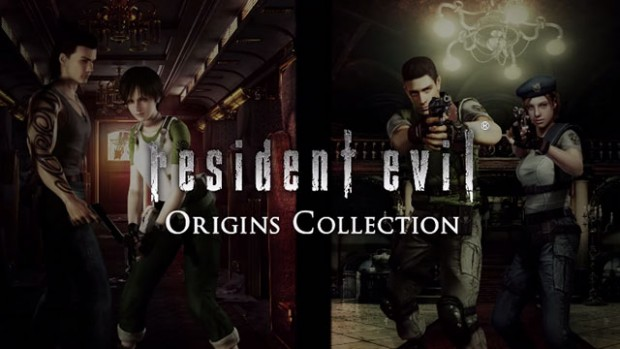 Photo of Resident Evil Origins Collection announced