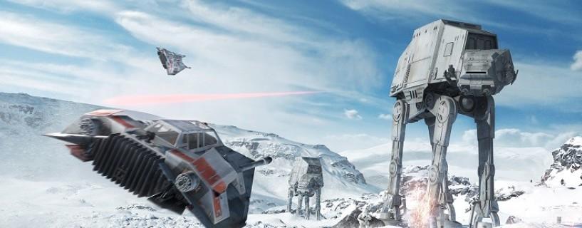 Star Wars: Battlefront Beta مفتوحة للجميع