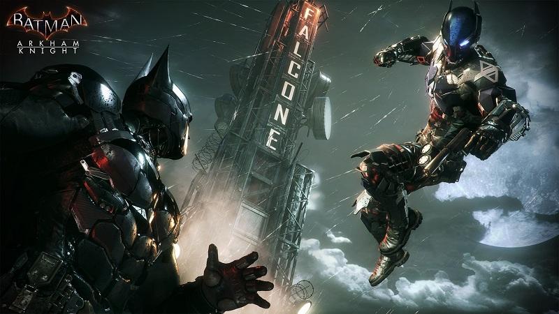 Photo of لعبة Batman: Arkham Knight سيتم إعادة إصدارها للحاسب خلال أسابيع