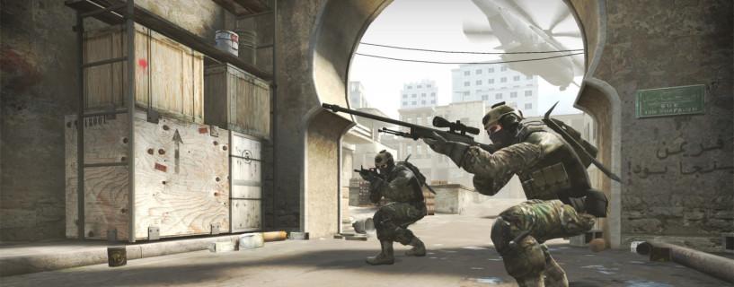 تفاصيل تحديث CSGO الجديد وتعديلاته على الأسلحة
