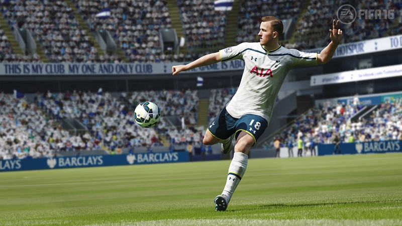 Photo of Here's a list of all featured leagues in Fifa 16