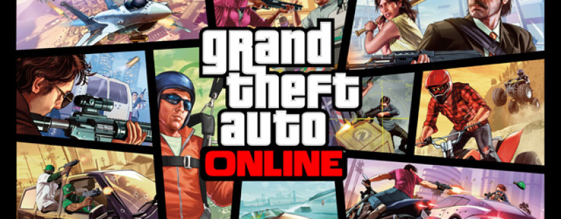 No more GTA Online updates for  PS3 and Xbox 360