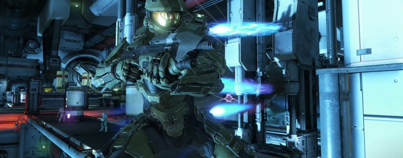 Halo 5: Guardians – 8 Minutes of Gameplay at PAX 2015