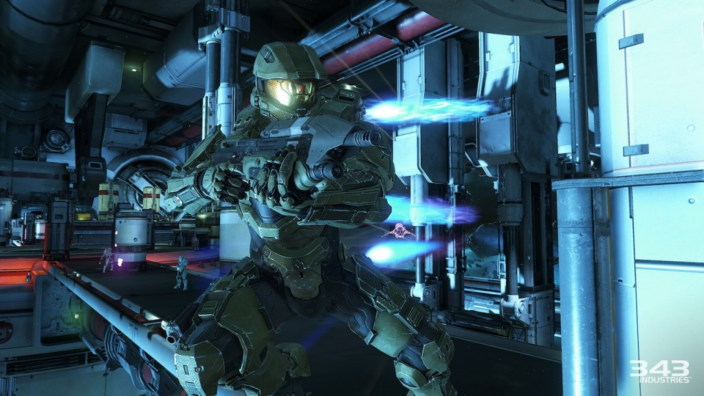 Photo of Halo 5: Guardians – 8 Minutes of Gameplay at PAX 2015