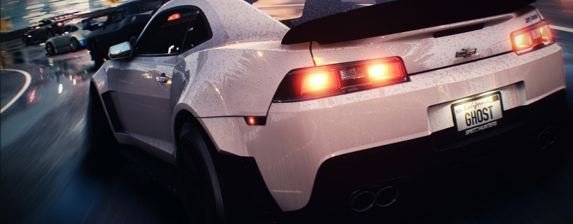نسخة الجيل الجديد من لعبة Need For Speed سوف تعمل بـ30fps