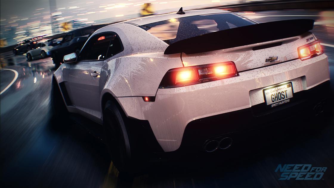 Photo of نسخة الجيل الجديد من لعبة Need For Speed سوف تعمل بـ30fps