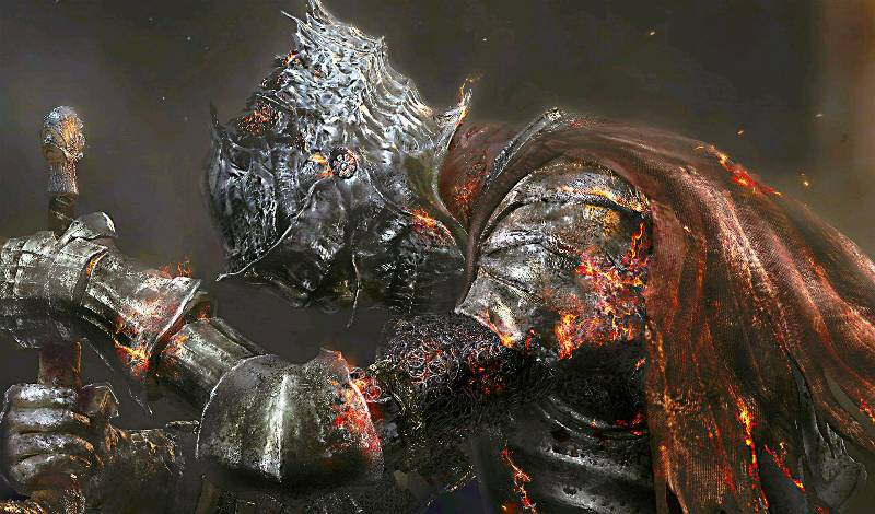 Photo of موعد الإصدار الياباني للعبة Dark Souls III في متناول أيدينا رسميا