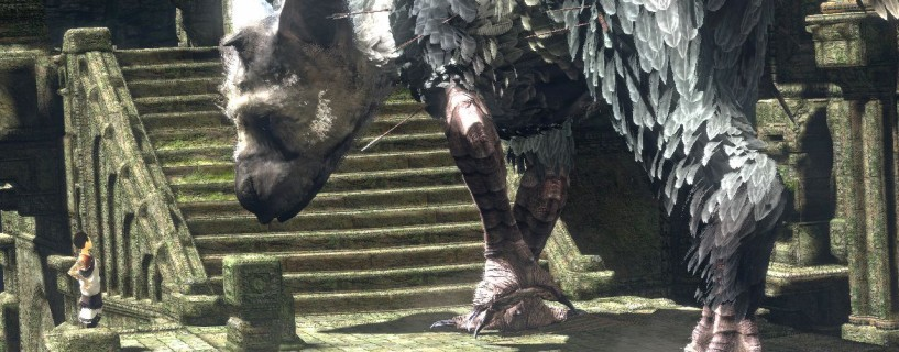 مطور The Last Guardian يلمح لظهور اللعبة في معرض TGS القادم