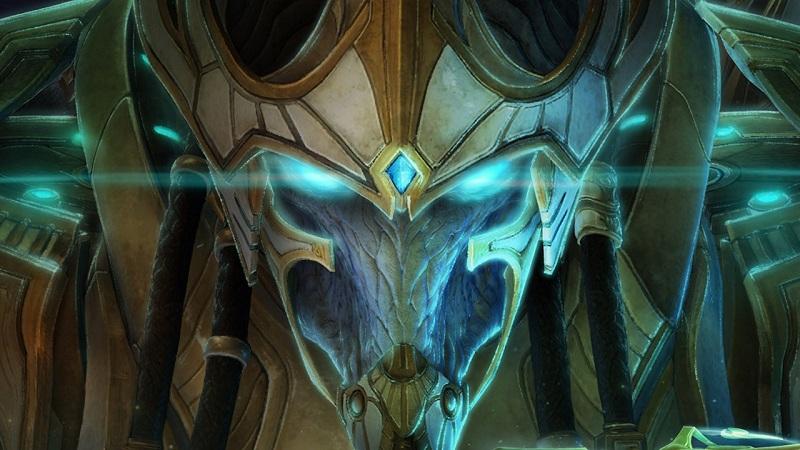 Photo of عرض Starcraft II: Legacy of the Void هو أروع ماستشاهده اليوم