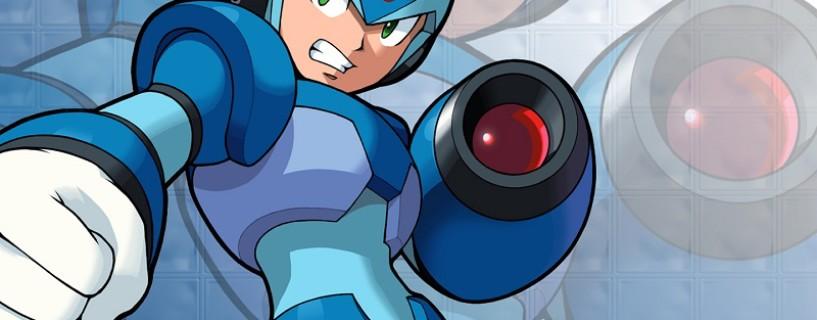 فيلم قادم مبني على لعبة Mega Man قيد العمل في استديوهات شركة Fox