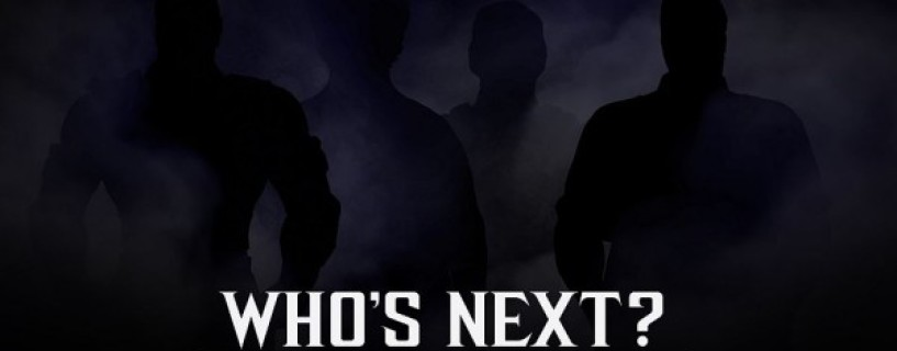 Four new playable characters are coming to Mortal Kombat X next year