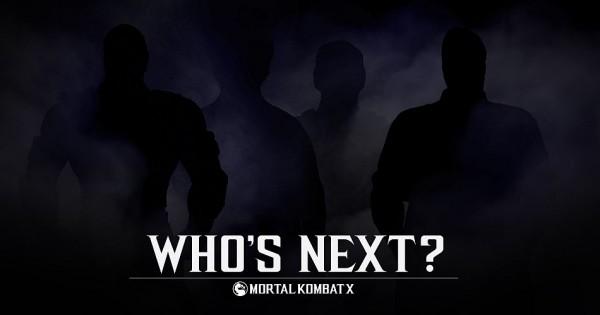 Photo of أربع شخصيات جديدة للعبة Mortal Kombat X آتية العام القادم