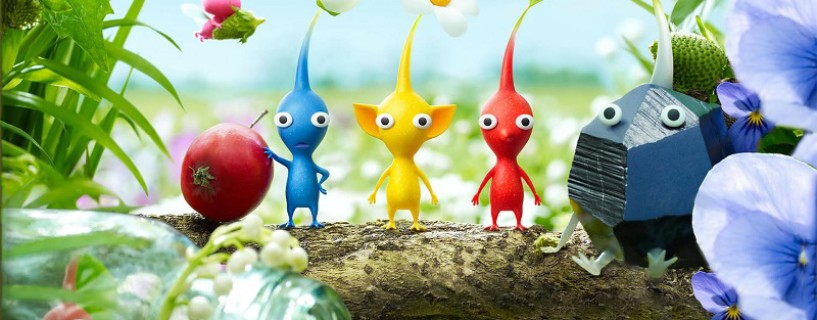 New Pikmin game is in development