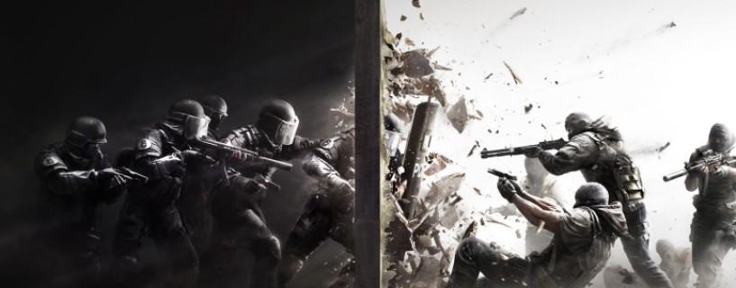 خرائط Rainbow Six Siege القادمة بعد إصدارها سوف تكون مجانية