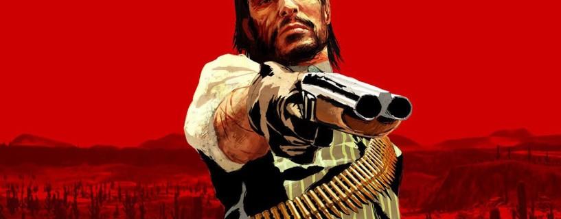 شركة Rockstar لم تفكر حتى في نسخة للحاسب من Red Dead Redemption وفقاً لهذا المطور