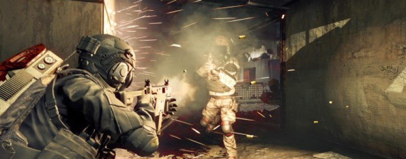 New information on Resident Evil: Umbrella Corps
