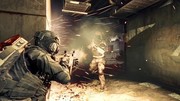 Photo of New information on Resident Evil: Umbrella Corps