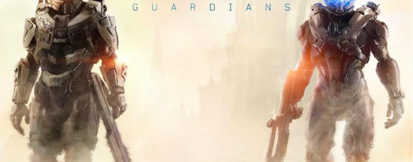 Halo 5: Guardians تصل للمرحلة الذهبية