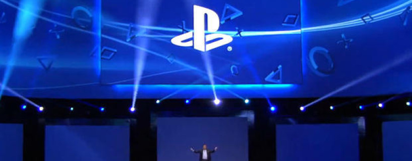 Here are the highlights of Sony's show at Paris Games Week this year