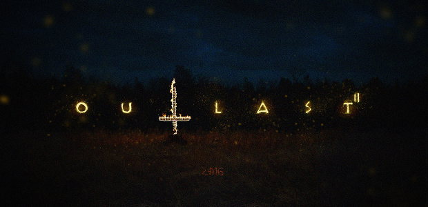 Photo of Outlast 2 officially announced with a teaser trailer