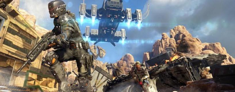 استعد للعبة Call of Duty: Black Ops 3 مع عرض الإطلاق هذا