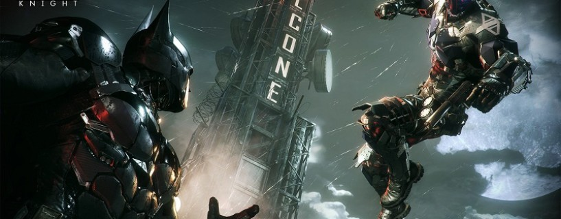 Batman: Arkham Knight to be re-released on PC this week