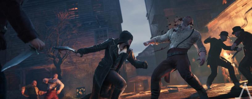 نسخة الحاسب الشخصي للعبة Assassin's Creed: Syndicate لن تحتوي على اللغة العربية