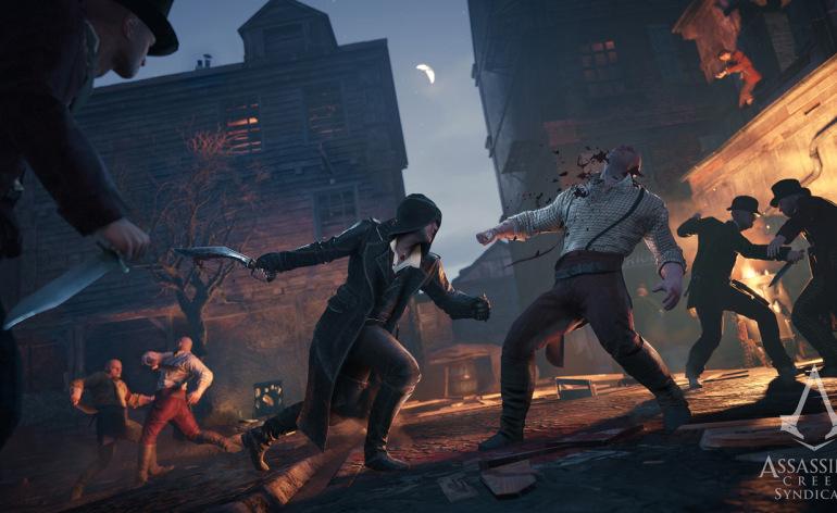 Photo of نسخة الحاسب الشخصي للعبة Assassin's Creed: Syndicate لن تحتوي على اللغة العربية