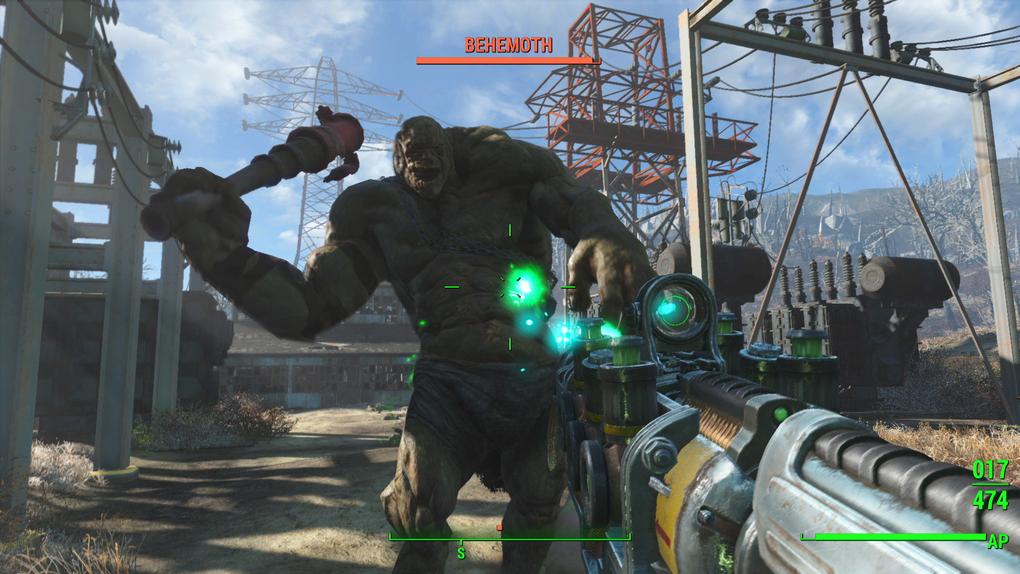 Photo of Fallout 4 أصبحت ذهبية
