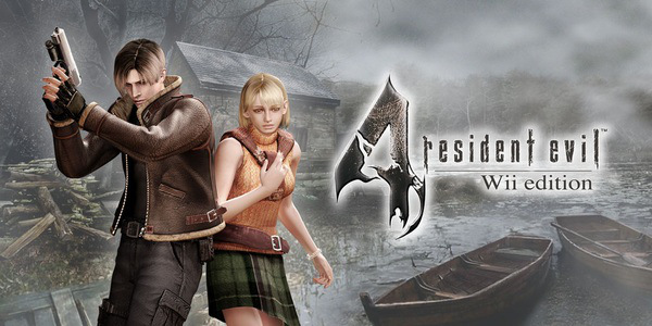 Photo of لعبة Resident Evil 4 قادمة لجهاز Wii U