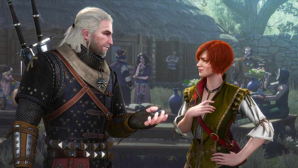 Photo of إطلاق عرض الإصدار الخاص بتوسعة The Witcher 3: Wild Hunt القادمة