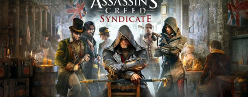 Assassin's Creed: Syndicate reviews start appearing online